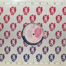 "Max & Company(12"" Vinyl)Bulldog-Radiorama-RA 32 91-Italy-Ex/Ex"
