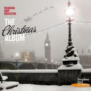 Pasadena-Roof-Orchestra-Album-de-Noel-The-New-CD