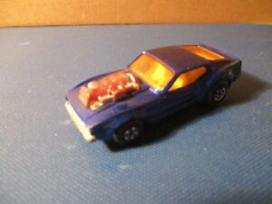 MATCHBOX-ROLAMATICS-MUSTANG-PISTON-POPPER-nr-10