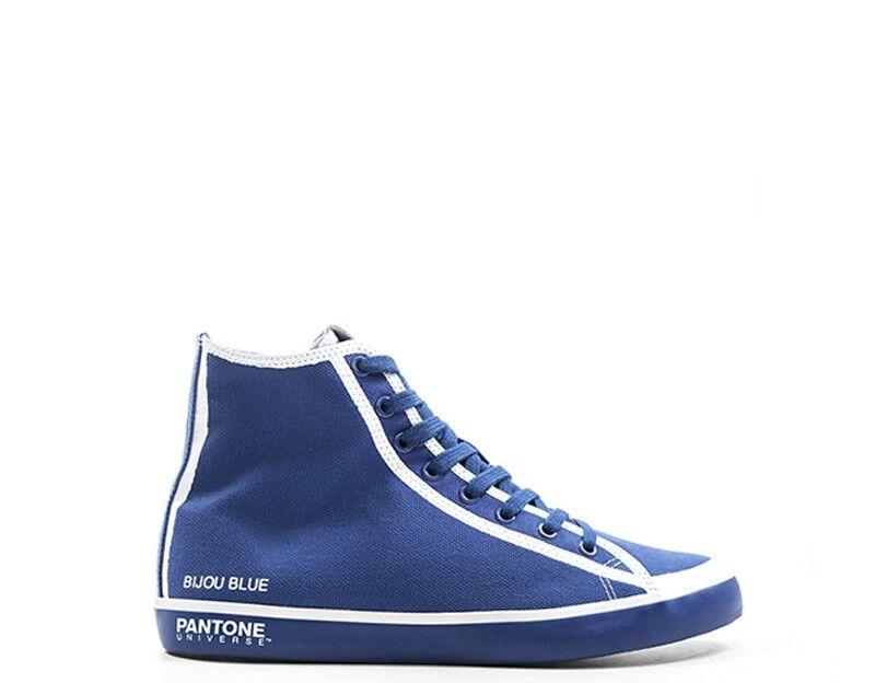 shoes PANTONE men Sneakers trendy  blue  P00038-500-71