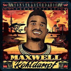 Maxwell-Kohldampf-CD-NEU