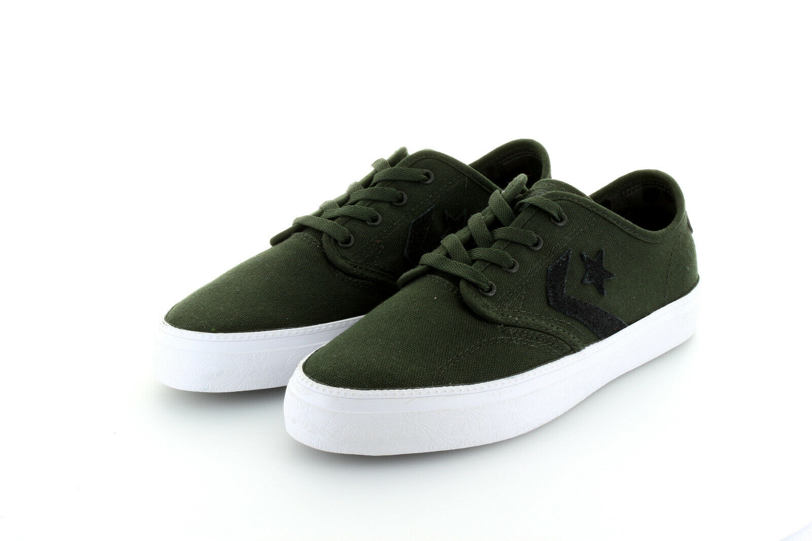Converse Cons Zakim OX vert ONYX Counter Climate Taille 42,5 US 9