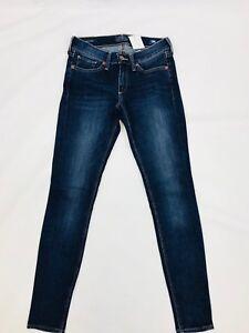 Lucky Brand Womens Legend Brooke Skinny Slim-Fit Jean