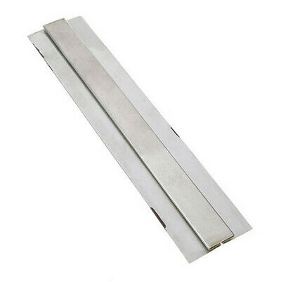 COMPONENT HARDWARE J63-1651-78 Type 430 Stainless Steel Extra Wide Cap