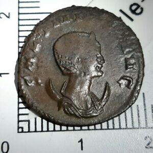 H04101-rare-romaine-antoninien-salonine-venus-victrix-H-rome-260-262-gobl-620