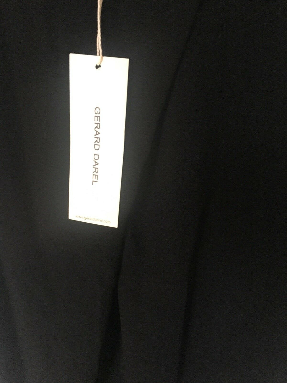 Gerard Darel dress-LARGHI Shift, Taglia Taglia Taglia 36 = 1a6270