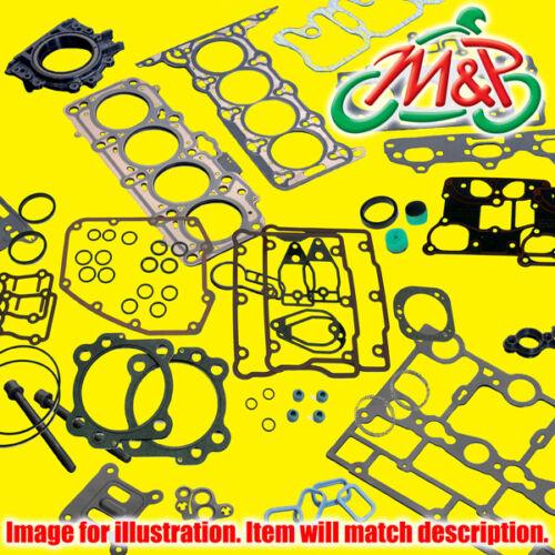 Yamaha DT 125 R 4BL 1995 Replica Cylinder Head Gasket
