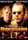 Quicksand 0012236105336 With Michael Keaton DVD Region 1