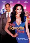 My Favorite Five Region 1 DVD