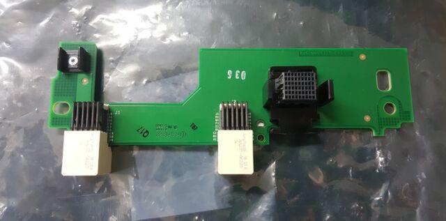 Genuine IBM 10Gb LOM interposer card 81Y9388