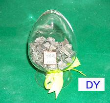 2g 99.999% 5N Dysprosium Dy Rare Earth Element Metal #EWQ-2g