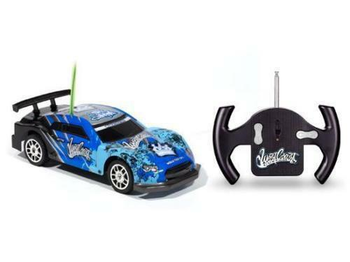 West Coast Customs Cars For Sale >> World Tech Toys West Coast Customs Tricked Out X Ryders Rtr Rc Car Blue 1 32