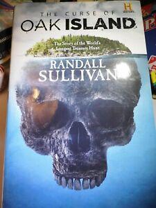 the curse of oak island free
