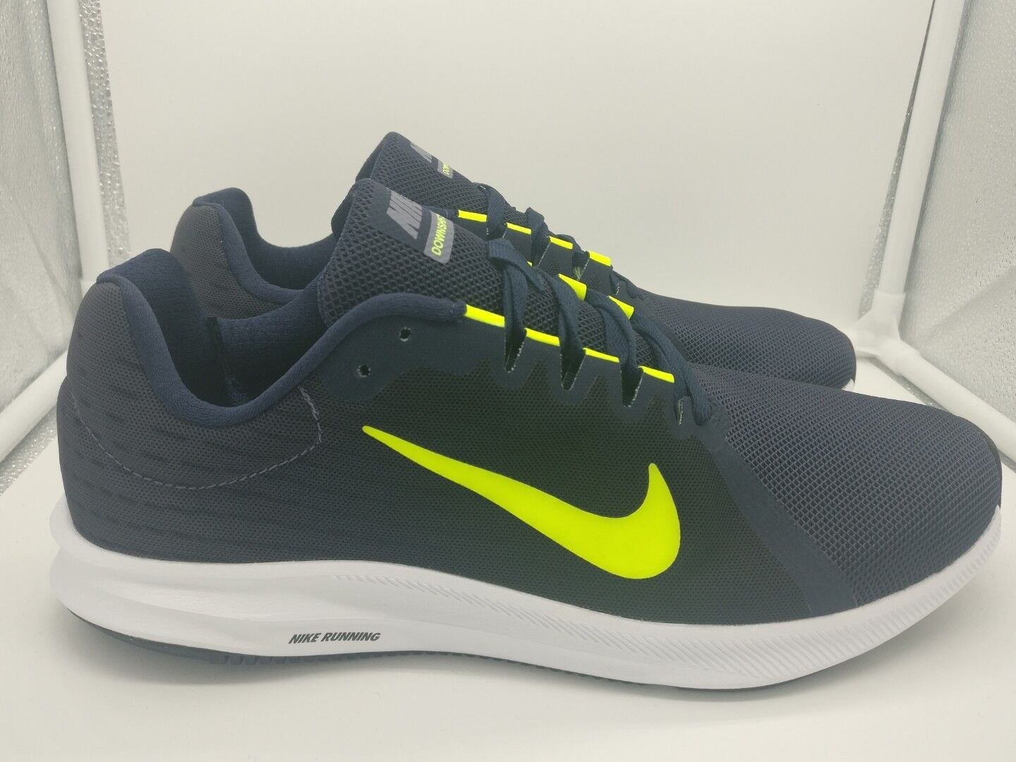 Nike Downshifter 88 Light Carbon Volt Obsidian 908984007