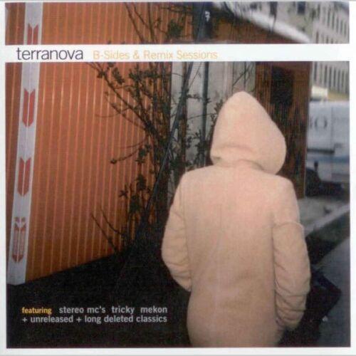 1 von 1 - Terranova - B-Sides & Remix Sessions - CD   Disco / Dance / Trip Hop