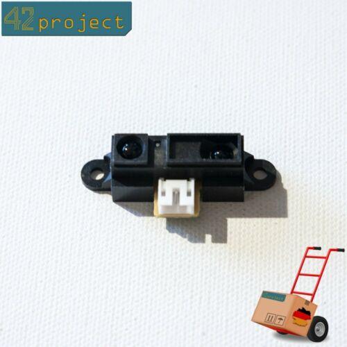 IR Distanz-Sensor GP2Y0A21YK0F infrarot Abstandssensor 10-80cm für Arduino