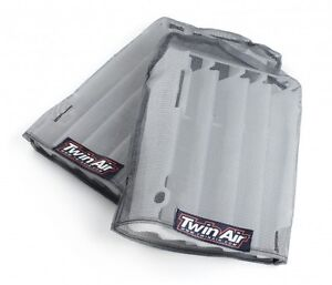New-Twin-Air-Radiator-Sleeves-Kit-Suzuki-RMZ-250-10-17-RMZ-450-08-17-Motocross
