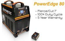 Poweredge80cnc Table Ready Duty Cycle 80amps Plasma Cutteriptm80ipt80