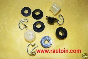 FIAT-Panda-45-FIAT-127-3-S-BOCCOLE-LEVA-CAMBIO-gear-lever-kit