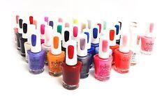 China Glaze EVER GLAZE EVERGLAZE Extended Wear Nail Polish Variety Colors .5oz