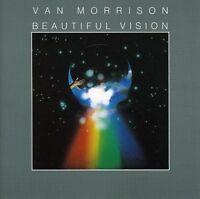 Van Morrison - Beautiful Vision [new Cd] on Sale