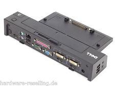 Dell PR02X K09A E-Port Port Plus Dockingstation Exxxx Serie 2x DVI 2x DP (HDMI)