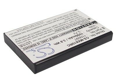 KüHn Uk Battery For Universal Mx-810 Mx-810i Battmx880 Nc0910 3.7v Rohs Um Das KöRpergewicht Zu Reduzieren Und Das Leben Zu VerläNgern Akkus Haushaltsbatterien & Strom