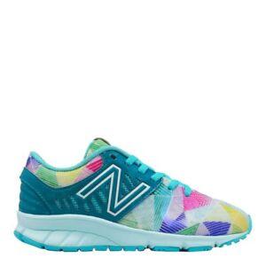 8152c6fab9 Details about New Balance Kid's KJ200 Electric Rainbow Shoe NEW AUTHENTIC  Multi KJ200EPG