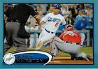 2012 Topps Jerry Hairston #US170 Baseball Card