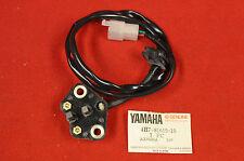NOS 1980-86 Yamaha Brush Holder Assembly, XJ650 XJ700 XJ750 Maxim