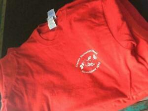 Wholesale Custom Printed T-shirts - 24 Shirt Minimum Cornwall Ontario Preview