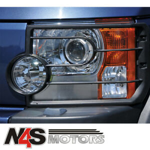 Land-Rover-Discovery-3-lamparas-Protector-Frontal-VUB501200-parte