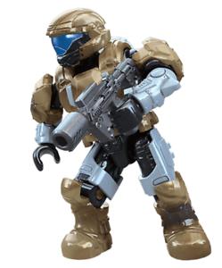 OSDT Figure #2 From Halo ODST Squad Ambush GCT34 Mega Construx Brutes Vs OSDT/'s