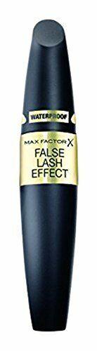 Max Factor False Lash Effect Waterproof Black Mascara 13.1ml
