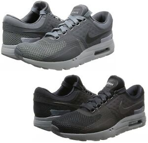 e300d635cf7 Nike Men s Air Max Zero QS Running Sneaker Shoe