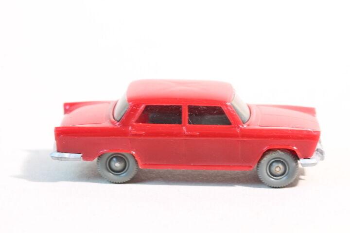 460 1b 1b 1b Wiking Fiat 1800 1962 - 1968 en Burdeos  tienda de descuento