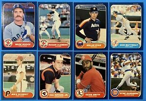 8-1986-Superstar-Lot-Ripken-Jr-Ryan-Clemens-Mattingly