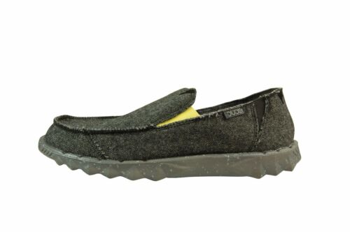 Hommes Hey Dude Péteur Carbone Chaussures