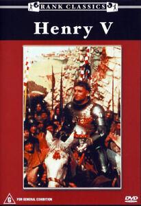 Henry-V-1944-Laurence-Olivier-DVD-NEW