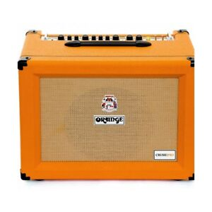 Orange-Amps-Crush-Pro-60-Solid-State-Combo-Guitar-Amplifier-60W-1x12-034-w-FX-Loop