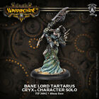 Warmachine BNIB - Cryx Bane Lord Tartarus