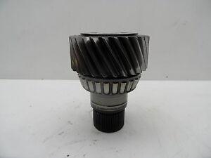 BMW-E60-525D-AUDI-A6-A4-Q5-VW-Kugellager-Zahnrad-32010X-Q-fuer-Automatikgetriebe