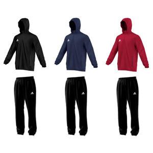 adidas-Core-15-Regenjacke-Trainingsjacke-Funktionsjacke-oder-Regenhose-Rain-Pant
