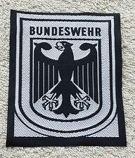GERMAN ARMY PATCH Badge/Emblem/Insignia Bundeswehr Heer Streitkräfte Military
