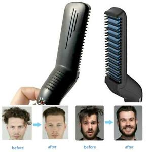 Hair-Straightener-For-Men-Multifunctional-Comb-Curling-Electric-Brush-Beard-Comb