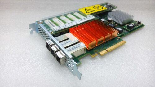 IBM 5913-820X 57B5 PCIe2 3-Port 6Gb SAS 1.8GB Cache RAID Adapter 00E5902 00E7353