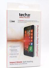 Tech21 Impact Shield Self-Healing Screen Protector for Nokia Lumia 630/635