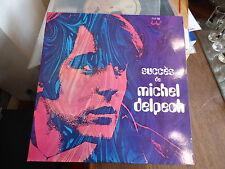 Michel Delpech : succès de Michel delpech - chez Laurette - festival FLDF 496