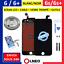 ECRAN-IPHONE-6-LCD-VITRE-TACTILE-COMPLET-6-PLUS-6S-6S-PLUS-NOIR-BLANC miniatuur 1