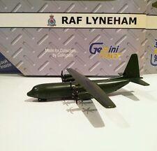 Gemini Macs GMRAF019 RAF 1/400 scale Lockheed C-130 Hercules ZH866 model plane